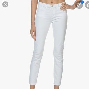 Current Elliott The Stiletto skinny jeans NWT